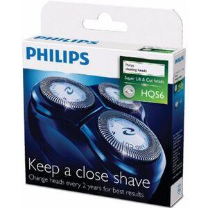 Philips Scherkopf HQ 56/50 - Super Lift & Cut heads