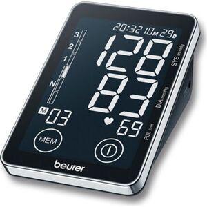 Beurer Blutdruckmessgerät BM 58, schwarz