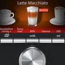 Bild 4 von Siemens Kaffeevollautomat EQ.9 s300, TI913539DE, schwarz/edelstahl