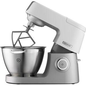 Kenwood Küchenmaschine Chef Sense KVC5000T, silber/weiß