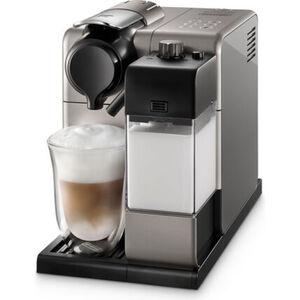 DeLonghi Nespresso-Automat Lattissima Touch EN550.S, silber