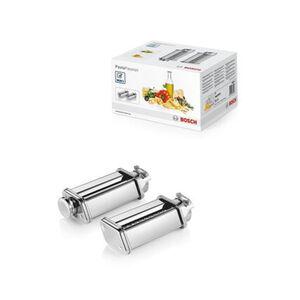 Bosch Profi-Pastavorsatz-Set MUZ5PP1, Zubehör zu MUM 5xxxx Küchenmaschinen