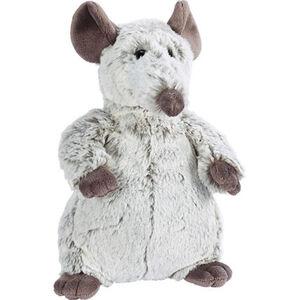 Heunec Maus stehend, ca. 19 cm
