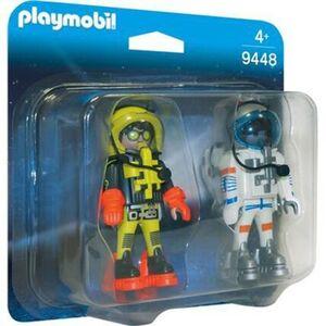 PLAYMOBIL® 9448 - Duo Packs - Space Heroes