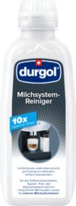 durgol Milchsystem-Reiniger