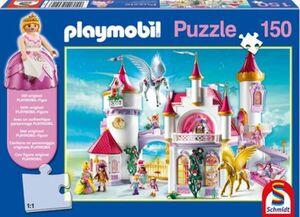 Schmidt Spiele Puzzle - Im Prinzessinnenschloss, 150 Teile