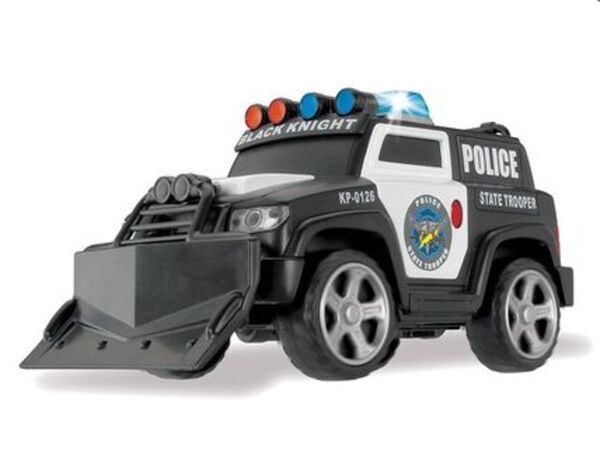 Dickie Toys Action Series Mini - Rescue Car