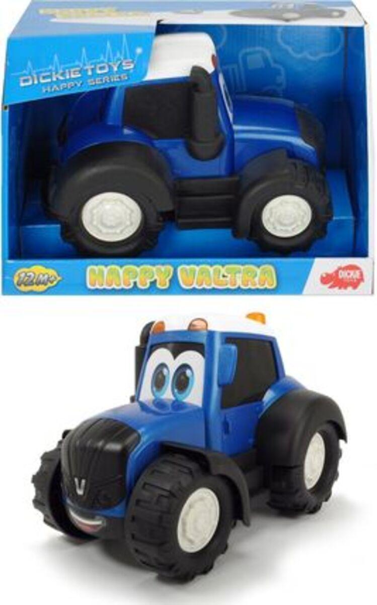Bild 1 von Dickie Toys Dickie - Happy Valtra