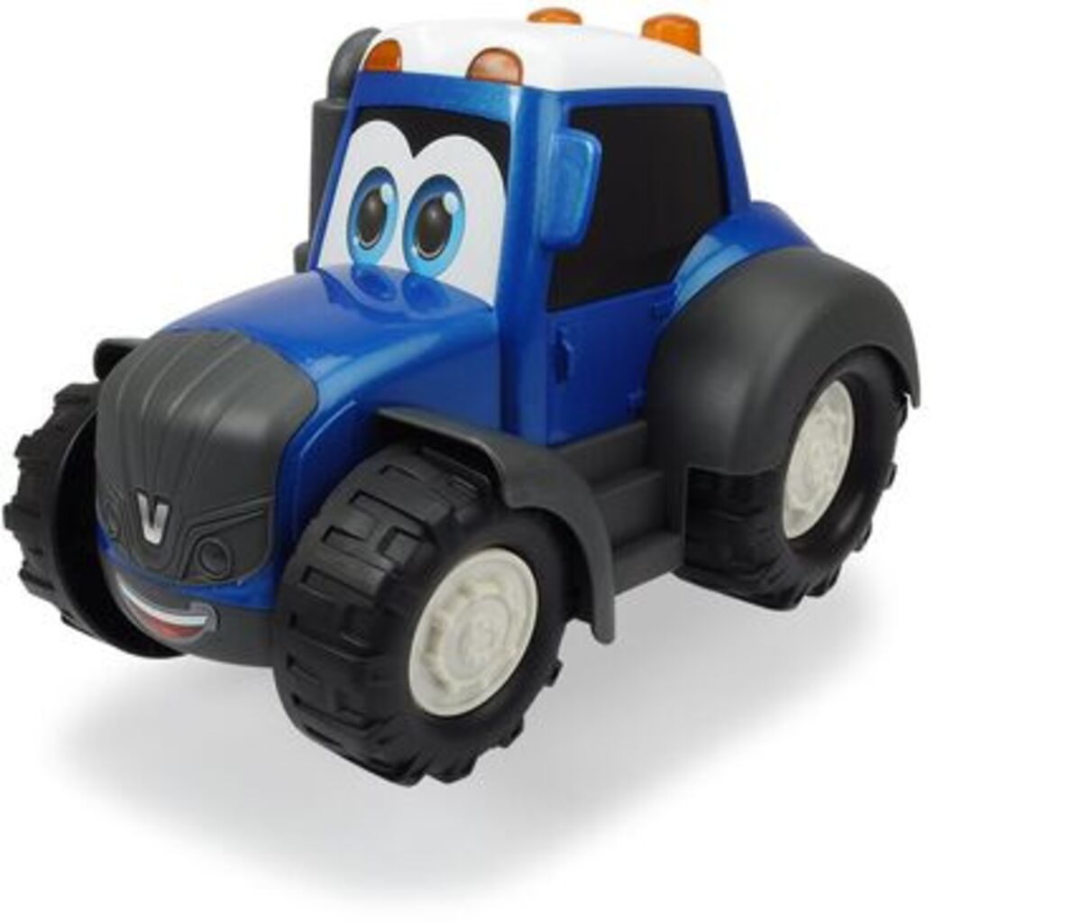 Bild 2 von Dickie Toys Dickie - Happy Valtra
