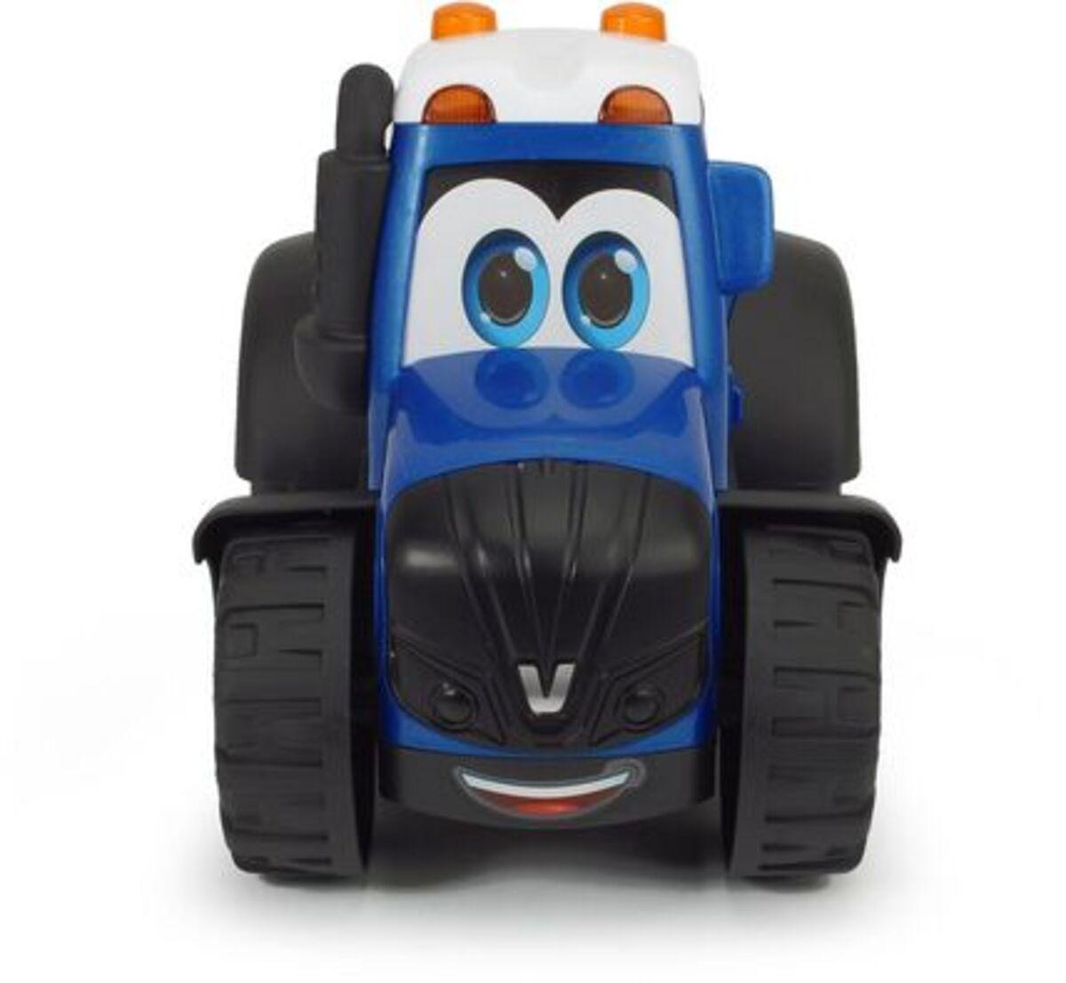 Bild 3 von Dickie Toys Dickie - Happy Valtra