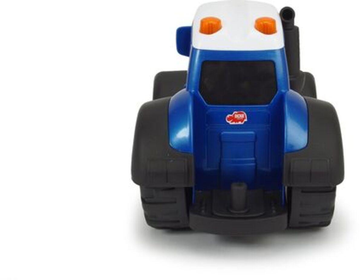 Bild 4 von Dickie Toys Dickie - Happy Valtra