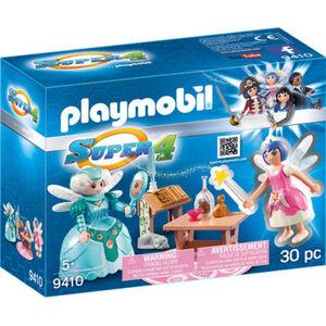 PLAYMOBIL® Super 4 Großfee mit Twinkle 9410