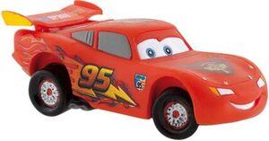 Bullyland Cars 2 - Lightning McQueen