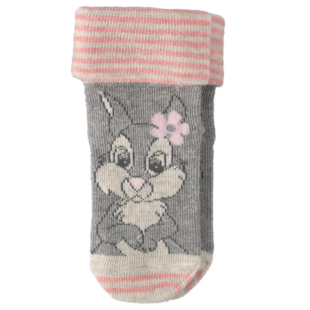Bild 4 von 3 Paar Bambi Socken im Set