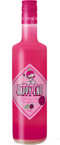 Happy End Pinkzessin Himbeer-Holunderblüte 0,7 ltr