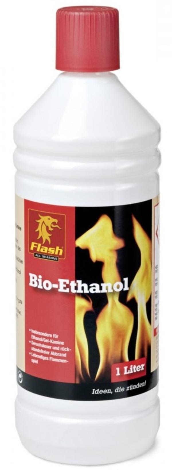 Flash Bio Ethanol 1 ltr