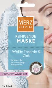 Merz Spezial Reinigende Maske 2x 7,5 ml