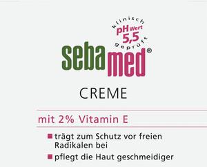 Sebamed Creme 75 ml