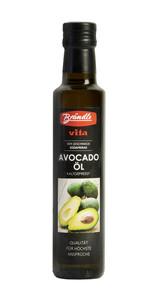 Brändle Vita Avocadoöl kaltgepresst 250 ml