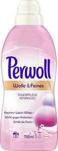 Perwoll Wolle & Feines Advanced 750 ml 8 WL