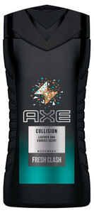 Axe Duschgel Collision Fresh Clash 250 ml