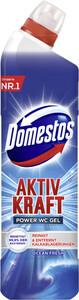 Domestos Aktiv Kraft WC Gel Ocean Fresh 0,75 ltr