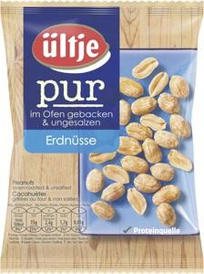 Ültje Pur Erdnüsse 200 g