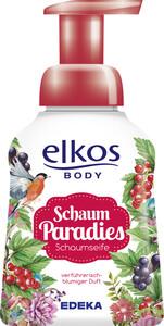 elkos Body Schaumparadies Schaumseife 250 ml