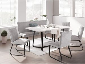 Homexperts Tischgruppe Tilda