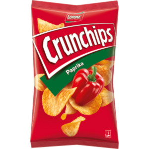 Lorenz Crunchips