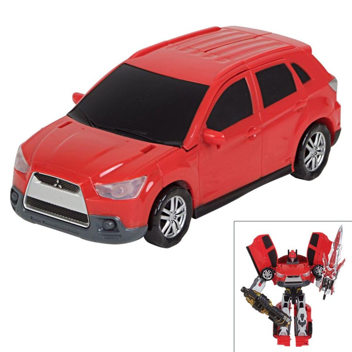 Bild 2 von Mitsubishi ASX Spielzeug-Roboter