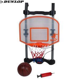 Dunlop Basketball-Set mit Sound für die Tür
