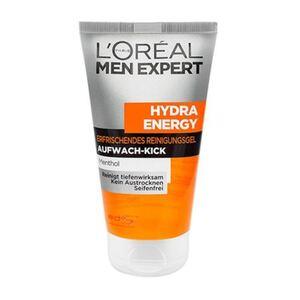 L'Oreal Paris Men Expert Hydra Energy Reinigungsgel 150ml