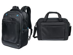 TOPMOVE® Laptoptasche/ Business-Rucksack