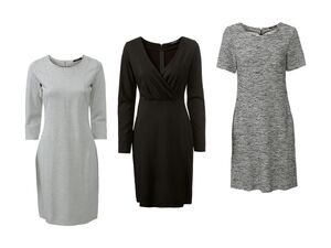 ESMARA® Damen Kleid