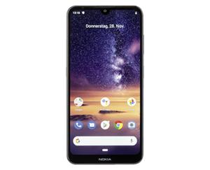 """NOKIA 15,9 cm/6,26"""" Smartphone Nokia 3.2"""