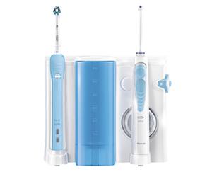 Oral-B®  WaterJet + PRO 700