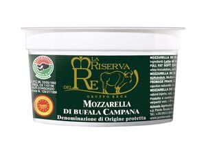 Mini-Mozzarella di Bufala Campana DOP