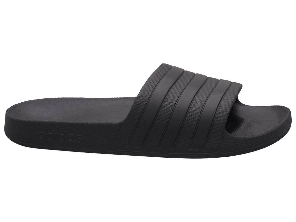 Bild 2 von adidas Badepantoletten »adilette aqua«, rutschfeste Sohle, mit weicher Dämpfung