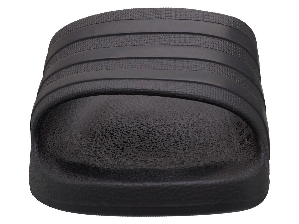 Bild 4 von adidas Badepantoletten »adilette aqua«, rutschfeste Sohle, mit weicher Dämpfung