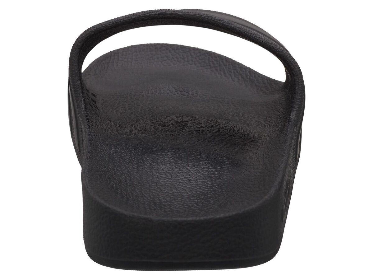 Bild 5 von adidas Badepantoletten »adilette aqua«, rutschfeste Sohle, mit weicher Dämpfung