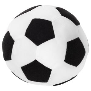SPARKA                                Stoffspielzeug, Fußball, mini