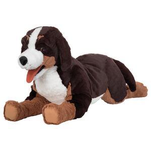 HOPPIG                                Stofftier, Hund, Berner Sennenhund, 63 cm