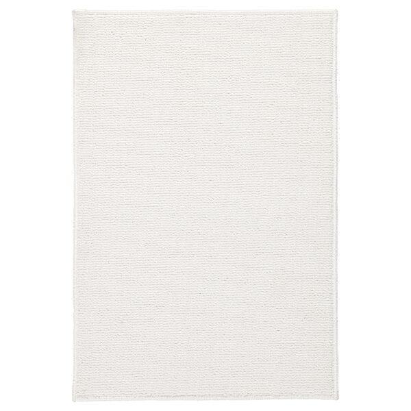 FINTSEN                                Badematte, weiß, 40x60 cm