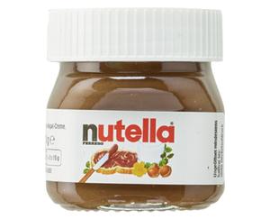 FERRERO®  Nutellini