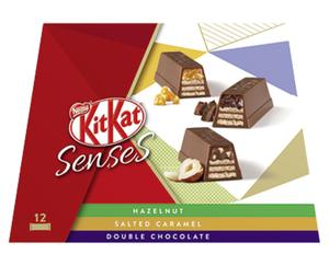 KitKat Senses Mix-Box