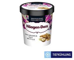 Häagen Dasz™ Eiscreme