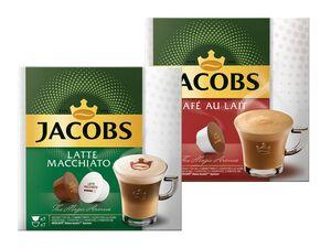 Jacobs-Kapseln