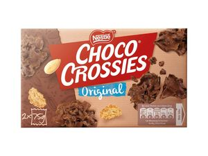 Nestlé Choco Crossies/ Choclait Chips