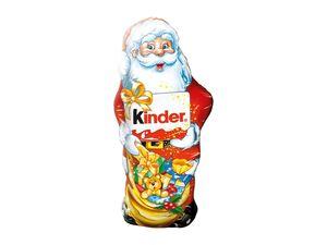 Kinder Weihnachtsmann